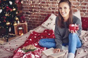 Weihnachtsferien effektiv nutzen